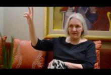 Rethinking Europe - 01 Saskia Sassen in Athens - The interview