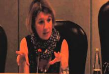 [EN] Debbie Barker, International Program Director, Center for Food Safety, Washington DC, USA