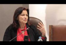 Health in the period of the crisis in Greece Germany & Europe: Theano Fotiou, MP SYRIZA-EKM